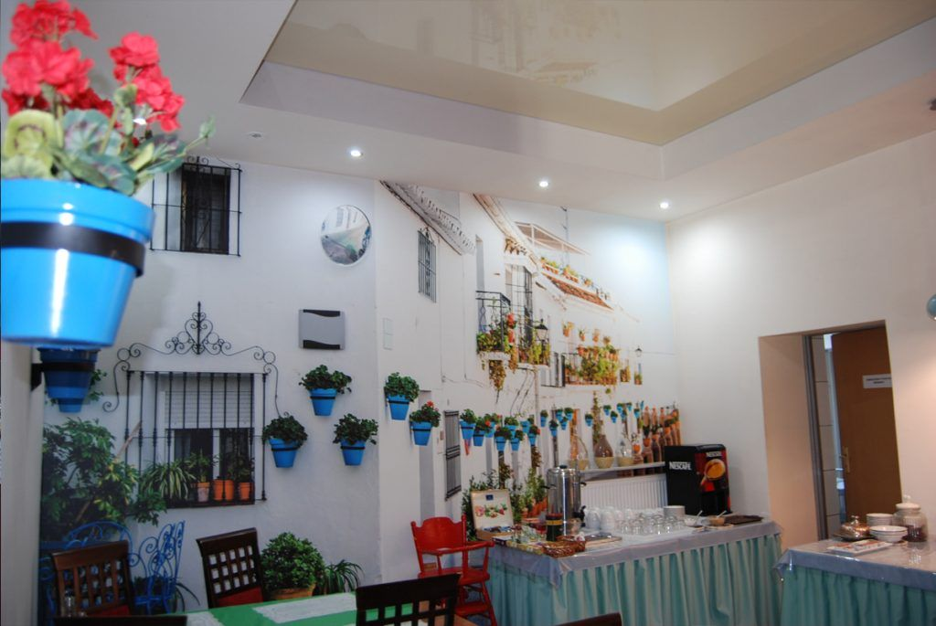 Imprezy okolicznościowe - Amigo Hotel