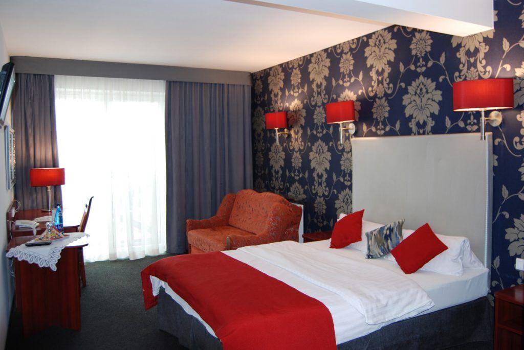Pokoje hotelowe Sulejówek 2