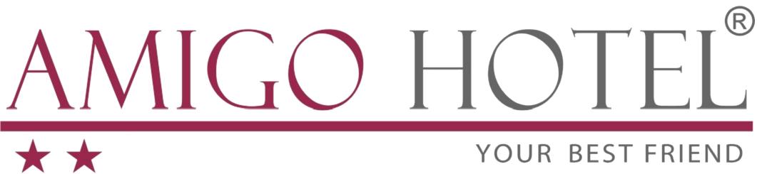 AMIGO Hotel logo 1