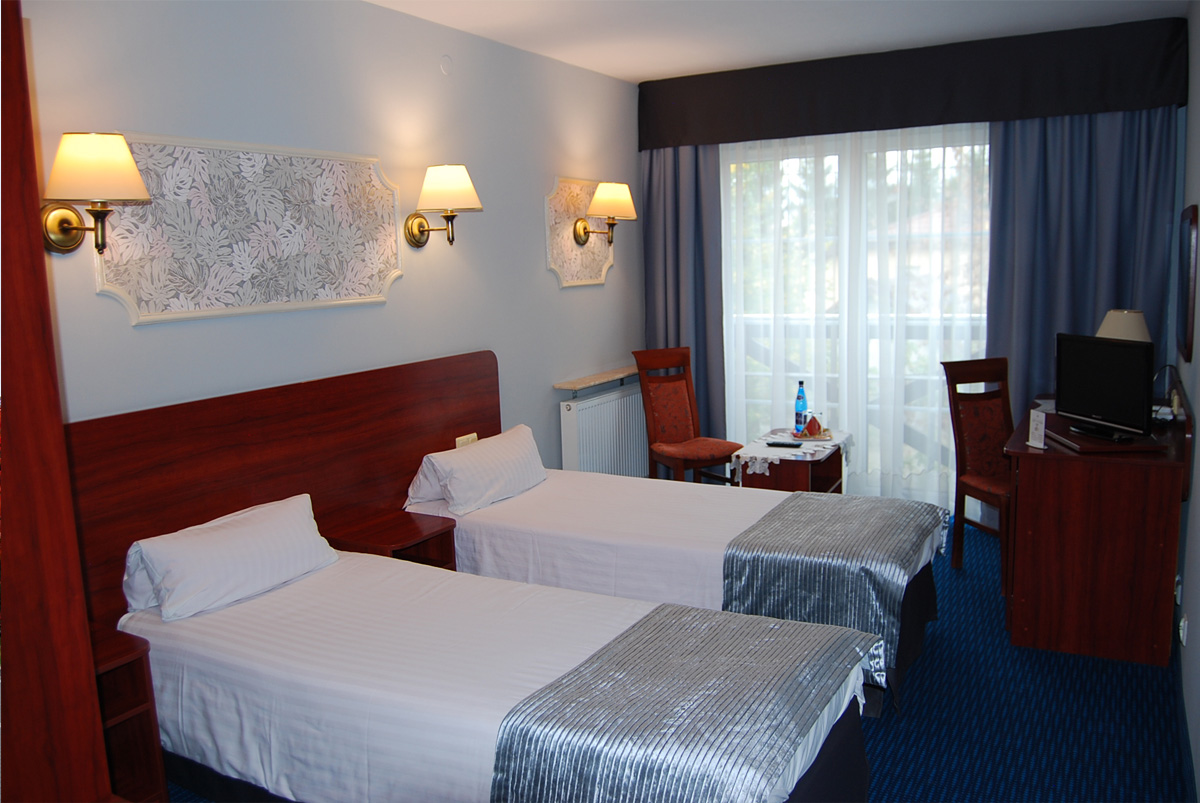 Pokoje hotelowe Sulejówek 4