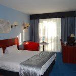 Pokój hotelowy - Amigo Hotel