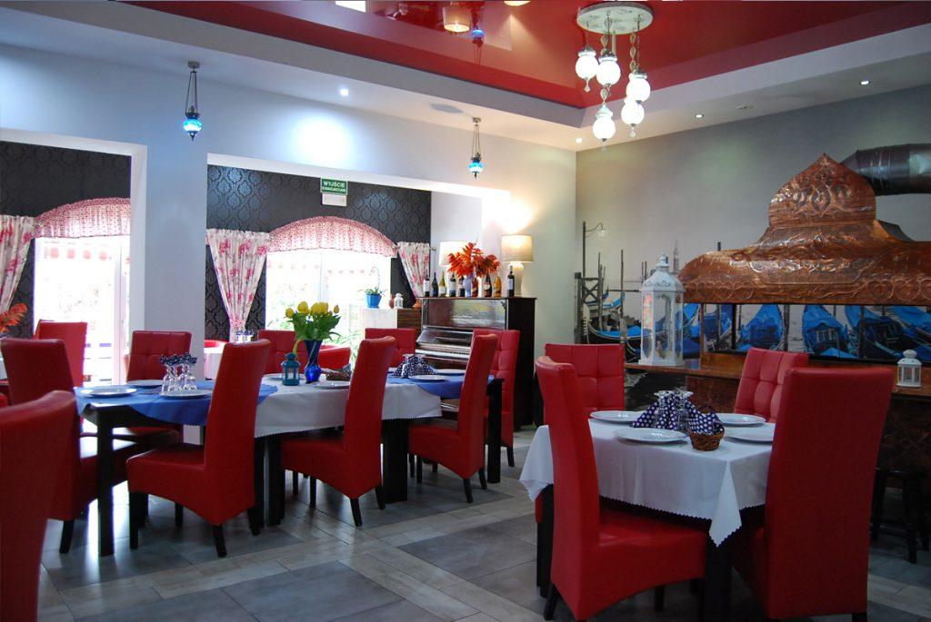 Restauracja Sulejówek 4