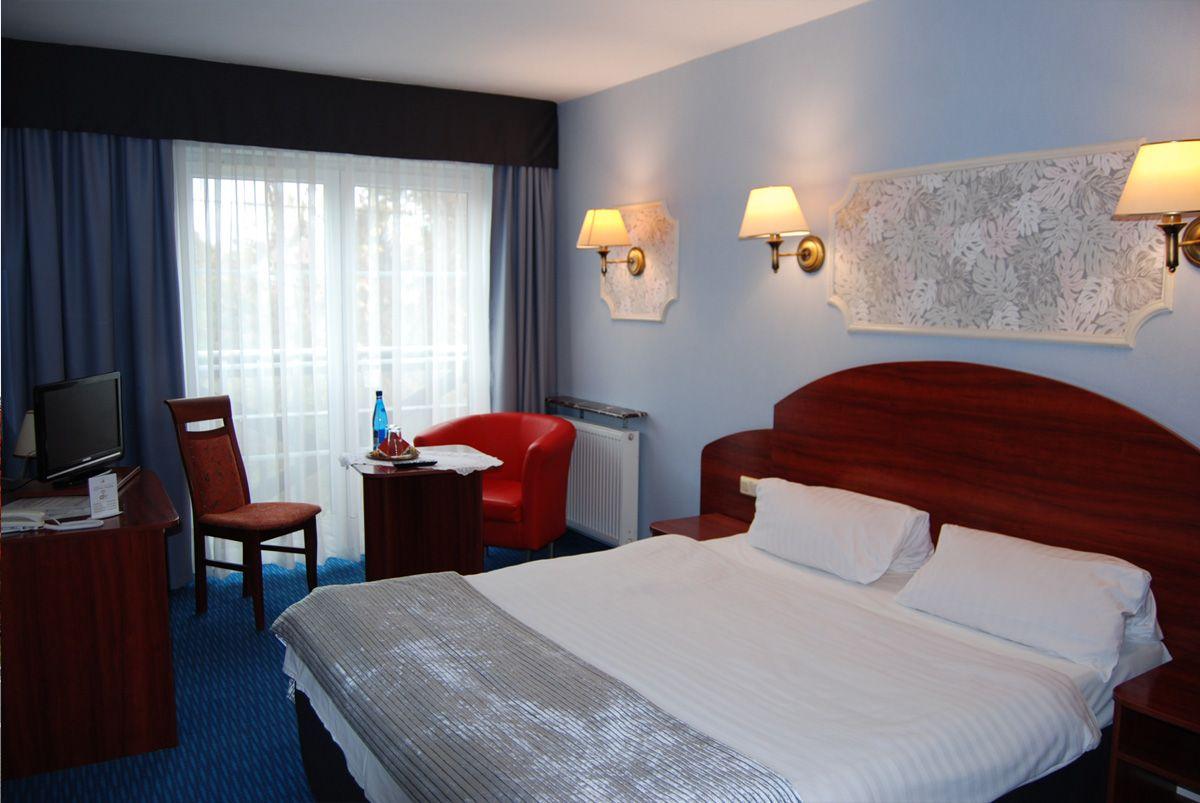 Pokoje hotelowe Sulejówek 3