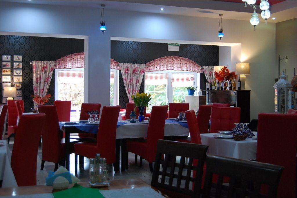 Restauracja Sulejówek 6